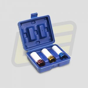 Pack 3 llaves de impacto