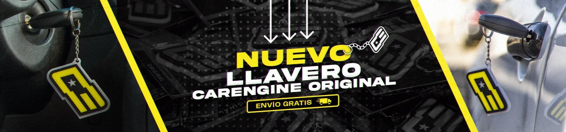 LLavero Original - Carengine