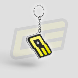 Llavero key chain keychain Carengine ORIGINAL